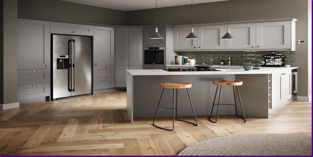 Cranbrook Cobble Grey